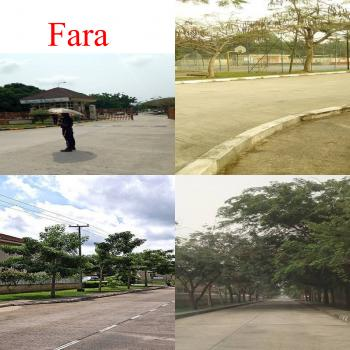 1000 Sqm Land in Ajayi Apata Estate By Fara Park Estate, Sangotedo for 15m, Ajayi Apata Estate, Along Lekki-epe Expressway, Near Shop Rite, Fara Park Estate and Crown Estate, Lekki Expressway, Lekki, Lagos, Residential Land for Sale