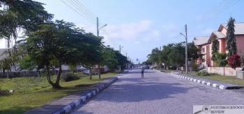 450sqm Land in Fountain Springville Estate in Ajah for 23m, Fountain Springville Estate, Monastery Road, Behind Shop Rite Mall, Sangotedo, Ajah, Lagos, Residential Land for Sale