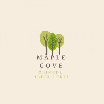 Unveiling The Project-maple Cove, Off The Lekki Coastal Road, Orimedu, Ibeju Lekki, Lagos, Residential Land for Sale