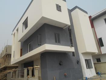 Luxury 5 Bedroom Detached with Excellence Facilities, Ikate Elegushi, Lekki, Lagos, Detached Duplex for Sale