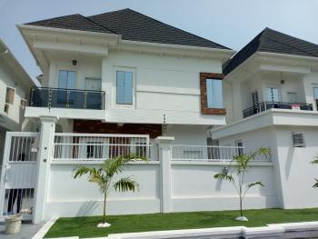 Brand New and Superbly Finished 5 Bedroom Detached House with Boys Quarters, Chevy View Estate, Lekki, Lagos, Detached Duplex for Sale