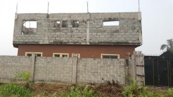 Yet-to-be Completed 4 Units of 2 Bedroom Apartment, Destiny Homes, Abijo, Lekki, Lagos, Flat for Sale