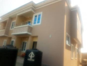 Brand New &tastefully Finished  2 Bedroom Flat, All The Rooms En Suite, Well Finished, Only 2 Tenants in The Compound, Ogudu, Lagos, Flat for Rent