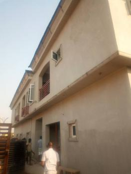 Decent & Executive 2 Bedroom Flat with All Rooms En Suite, Guest Toilet, Ogudu, Lagos, Flat for Rent