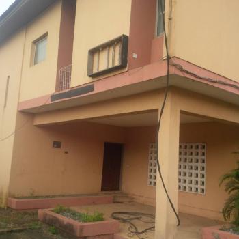 Vacant 6 Bedroom Detached Duplex on 1500sqm, Agbara Estate, Agbara, Ogun, Detached Duplex for Sale