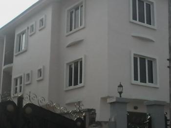 Luxury Block of 5 No 3 Bedroom Flats with Bq, Gra, Magodo, Lagos, Flat for Rent