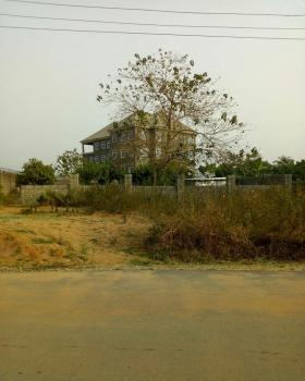 a Buildable Plot of Land with a C of O Title, By King Ville and Giltine Schools, Behind Next Cash N Carry, Jahi, Abuja, Residential Land for Sale