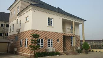 5 Bedrooms + Bq, Jabi, Abuja, Detached Duplex for Rent