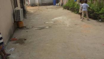 a Nice Mini Flat in a Bungalow, Iwaya, Yaba, Lagos, Mini Flat for Rent