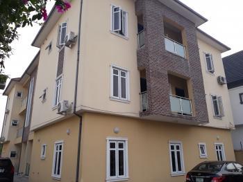3 Bedroom (all En Suite) Flat, Ikota Villa Estate, Lekki, Lagos, Flat for Rent