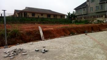 Corner Piece Land at Arepo, with Documents, Serene Environment Good Location with Adequate Power Supply and Other ......., Lagos Ibadan Expressway, Arepo, Journalist Phase 1, Berger, Arepo, Ogun, Residential Land for Sale