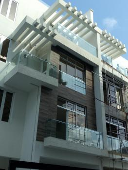 Super Luxury 5 Bedroom Semi-detached Duplex in Banana Island, Ikoyi, Lagos, Nigeria, 303 Close, Banana Island, Ikoyi, Lagos, Banana Island, Ikoyi, Lagos, Semi-detached Duplex for Sale