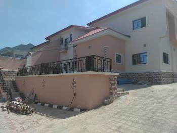 5 Bedroom Well Finished and Detached Duplex, 37th Crescent, Gwarinpa Estate, Gwarinpa, Abuja, Detached Duplex for Rent