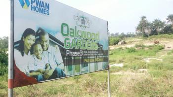 600sqm Land for Sale at  Ibeju Lekki, Free Trade Zone, Ibeju Lekki, Lagos, Residential Land for Sale