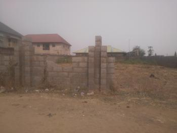 1000sqm of Land in a Strategic Location with a Title Document of R of O, Behind Forte Oil Fuelling Station, Along Karishi Road, Agbangede- Jikwoyi, Fct Abuja., Jukwoyi, Abuja, Residential Land for Sale