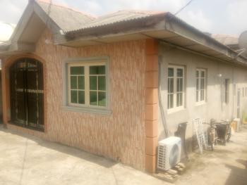 2 Bedroom, Igbo-luwo Estate,off Jumofak Bus Stop, Jumofak, Ikorodu, Lagos, Flat for Rent