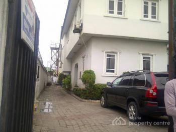 5 Bedroom Semi Detached Duplex with Bq & Other Appurtenants, Omorire Johnson, Lekki Phase 1, Lekki, Lagos, Semi-detached Duplex for Sale