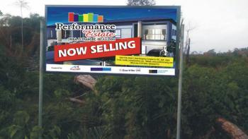 Land, Performance Estate, Eleranigbe, Ibeju Lekki, Lagos, Residential Land for Sale