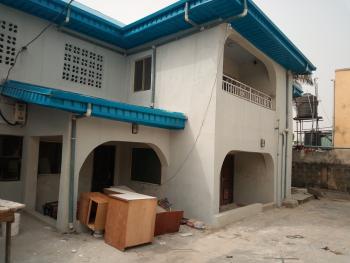 4 Bedroom Flat Apartment Well Built, Close to Mayfair Estate, Awoyaya, Ibeju Lekki, Lagos, Flat for Rent