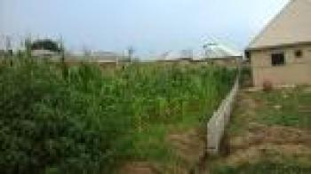 a Buildable Plot of Land at an Affordable Price, Adogah Street,  Jikwoyi Phase2 Extension, Phase 2, Jukwoyi, Abuja, Residential Land for Sale