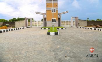 Arium Estate, Abijo Gra, About 10mins Drive From Novare Mall, Sangotedo, Ajah, Lagos, Residential Land for Sale