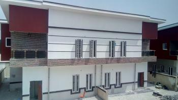 Hot Cake Luxury 4 Bedroom Terrace Duplex (fully Serviced), Ikota Lafiaji Street, Ikota Villa Estate, Lekki, Lagos, Terraced Duplex for Sale