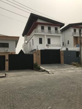 a High End Detached House, Off Chief Collins Street, Lekki Phase 1, Lekki, Lagos, Detached Duplex for Rent