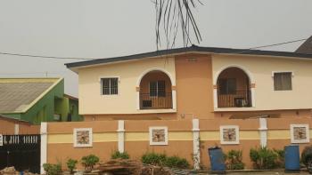 4 Bedroom Duplex Apartment, 21, Ayinde Sanni Street, Off Emmanuel Keshi, Shangisha, Gra, Magodo, Lagos, Semi-detached Duplex for Rent