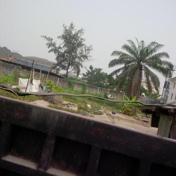 Bare Land Measuring 1700sqm, Turnbull Road, Banana Island, Ikoyi, Lagos, Mixed-use Land for Sale