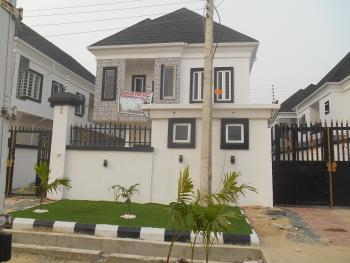Well Finished 5 Bedroom Fully Detached Duplex, White Oak Estate, Ologolo, Lekki, Lagos, Detached Duplex for Sale
