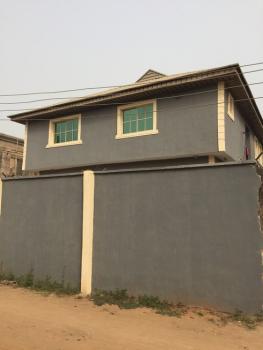 Executive 2 Bedroom Flat, Oluwakemi, Ojodu, Lagos, Flat for Rent