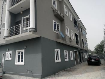 Three Bedroom Flat, Green Land, Abraham Adesanya Estate, Ajah, Lagos, Flat for Rent
