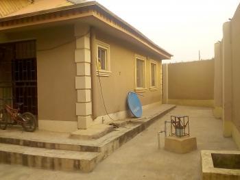 3 Bedroom Apartment En Suite, Lagos Ibadan Expressway, Berger, Arepo, Ogun, Flat for Rent