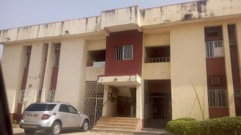 Well Finished 3 Bedroom Flat, Up and Down Floors  Available in a Mini Estate, Wuse 2, Abuja, Flat for Sale