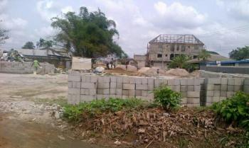 4 Plots of Land with C of O for Sale, Akpajo Eleme, Eleme, Rivers, Commercial Land for Sale
