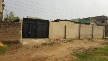 3 Bedroom Newly Constructed at Arepo, 35m Asking, Paint It with The Colour of Your Choice, Also The Building Is on a Full Plot, Arepo, Ogun(lagos) State, Berger, Arepo, Ogun, House for Sale
