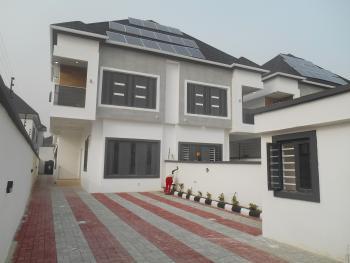 Excellently Finished 4 Bedroom Semi Detached Duplex, White Oak Estate, Ologolo, Lekki, Lagos, Semi-detached Duplex for Sale