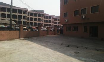 280 Square Metres Open Plan Office/commercial Space, Directly Opposite Oyingbo Ultra Modern Market, Ebute Metta East, Herbert Macaulay Way, Lagos, Ebute Metta East, Yaba, Lagos, Office Space for Rent
