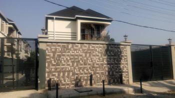 Sweet Magnificent 4 Bedroom Detached Duplex (stand Alone House), Bu Thomas Road, Abraham Adesanya Estate, Ajah, Lagos, Detached Duplex for Sale