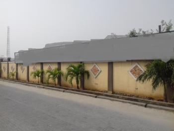 600sqm Serviced Plot Within a Gated Serviced Estate, Between 4th and 5th Roundabout, Lekki, Lagos, Residential Land for Sale