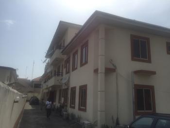 Lovely 3 Bedroom Flat, Layi Yusuf, Lekki Phase 1, Lekki, Lagos, Flat for Rent