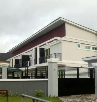 4 Bedroom Terrace, 4 Units, Brand New with Certificate of Occupancy, Lekki Phase 2, Lekki, Lagos, Terraced Duplex for Sale