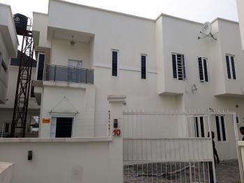 Luxury 5  Bedroom Duplex with Bq, Osapa, Lekki, Lagos, Detached Duplex for Rent