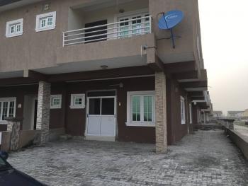 3 Bedroom Duplex, Phase 2 , Opposite Abraham Adesanya Estate, Lekki Gardens Estate, Ajah, Lagos, Terraced Duplex for Rent
