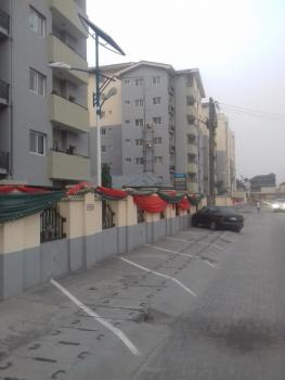 Luxury 3 Bedroom Flat with 1 Room Bq, Between 3rd and 4th Roundabout, Lekki, Lagos, Flat for Sale