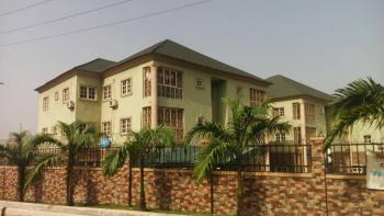 a Tastefully Finished and Serviced 2 Bedroom Flat, By America International School, Durumi, Abuja, Flat for Rent