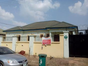 Lovely 3 Bedroom Detached Bungalow, First Generation Estate, Lokogoma District, Abuja, Detached Bungalow for Rent