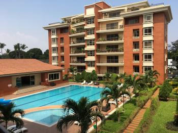 Premium 4 Bedroom Apartments, Grovesnor Court, Old Ikoyi, Ikoyi, Lagos, Flat for Rent