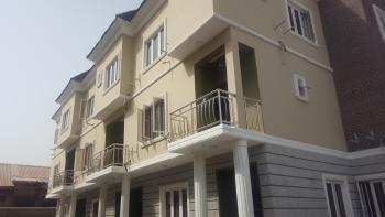 3 Bedroom Terrace Duplex, Osapa, Lekki, Lagos, Terraced Duplex for Rent