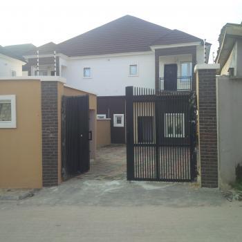 Luxury New Property, Thomas Estate, Ajah, Lagos, Semi-detached Duplex for Sale